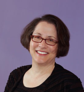 Cheryl Cohen, MS