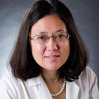 Photo of Dr. Wendy Chung, SPARK's principal investigator