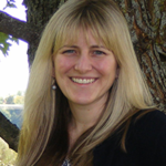 Photo of researcher Tychele Turner