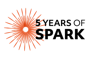 Celebrating SPARK's 5th Anniversarylede image