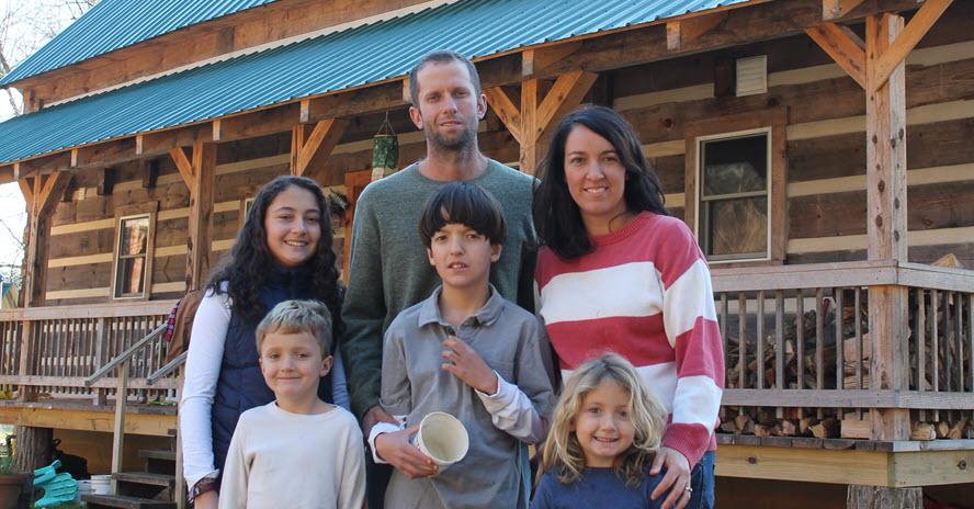 The Gupton Family